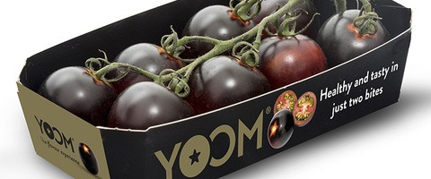 Yoom - Fruit Logistica 2020 award nominee