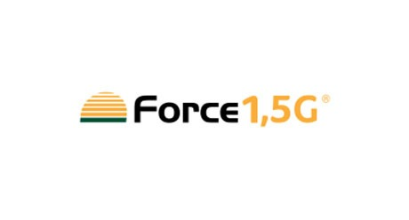Force 1,5 G
